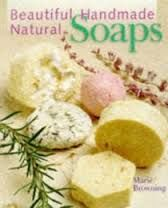 Beautiful Handmade Natural Soaps by Marie Browning - product images