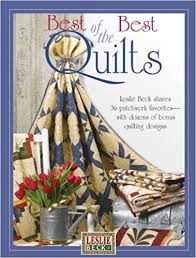 The Best of the Best Quilts by Leslie Beck - product images