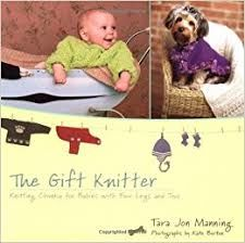 The,Gift,Knitter,by,Tara,Jon,Manning,The Gift Knitter,Tara Jon Manning,kg krafts,quilting,fabric,sewing,patterns