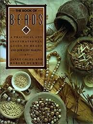 The Book of Beads by Janet Cole and Robert Budwig - product images