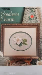 Southern Charm book 3 by Mary Vincent Bertrand Leisure Arts 534 - product images