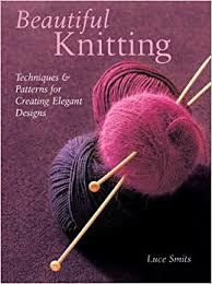 Beautiful,Knitting,By,Luce,Smits,Beautiful Knitting By Luce Smits,kg krafts,knit,crochet