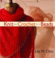 Knit,and,Crochet,with,Beads,by,Lily,M,Chin,Knit and Crochet with Beads by Lily M Chin,kg krafts, knit,crochet,socks,yarn
