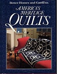 Better Homes and Gardens   American Heritage Quilts - product images