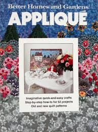 Better,Homes,and,Gardens,Applique,Better Homes and Gardens Applique,kg krafts,quilting,fabric,sewing,patterns