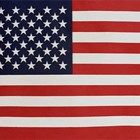American Flag Fabric Panel - product images