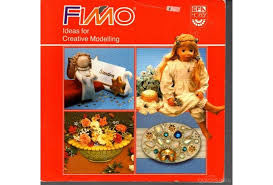 Fimo Ideas for Creative Modelling - product images