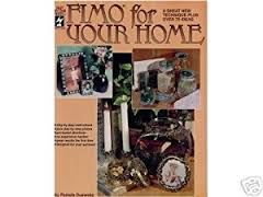 Fimo for Your Home by Pamela Dueweke - product images