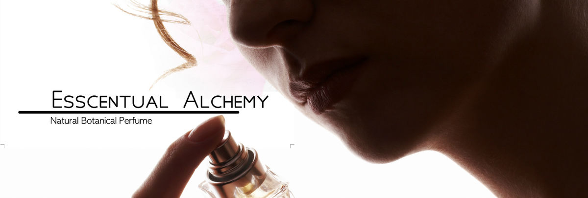 Esscentual Alchemy Natural Botanical Perfume