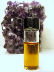 Body Oil of Pluto Sample - product images  of