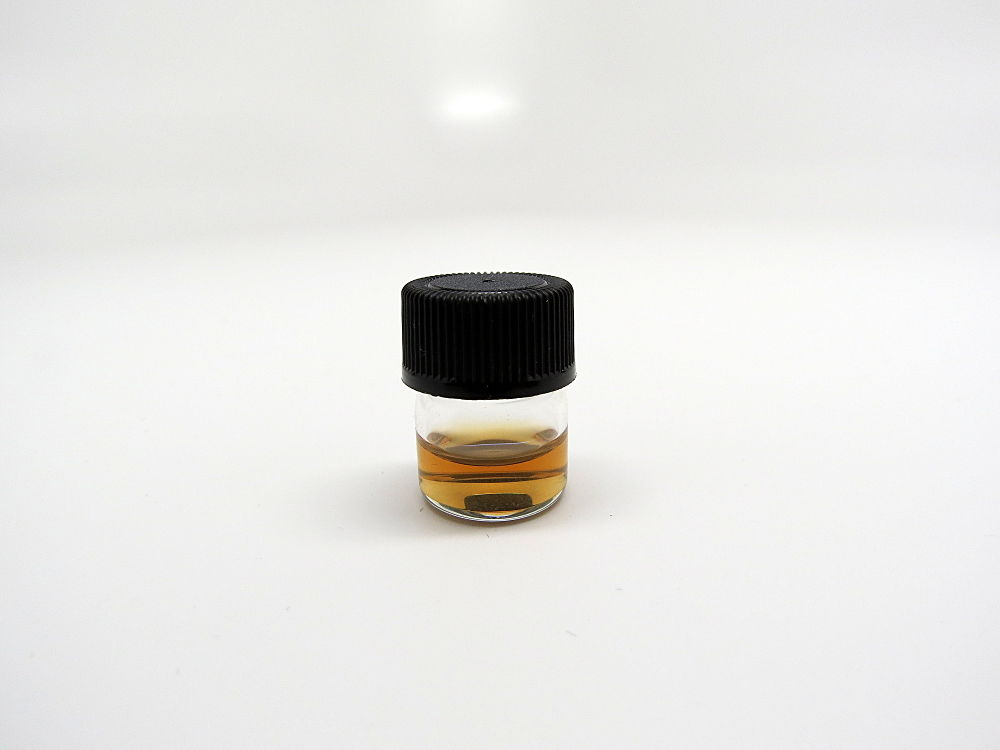 Patchouli Creme Natural Perfume Sample - product images  of