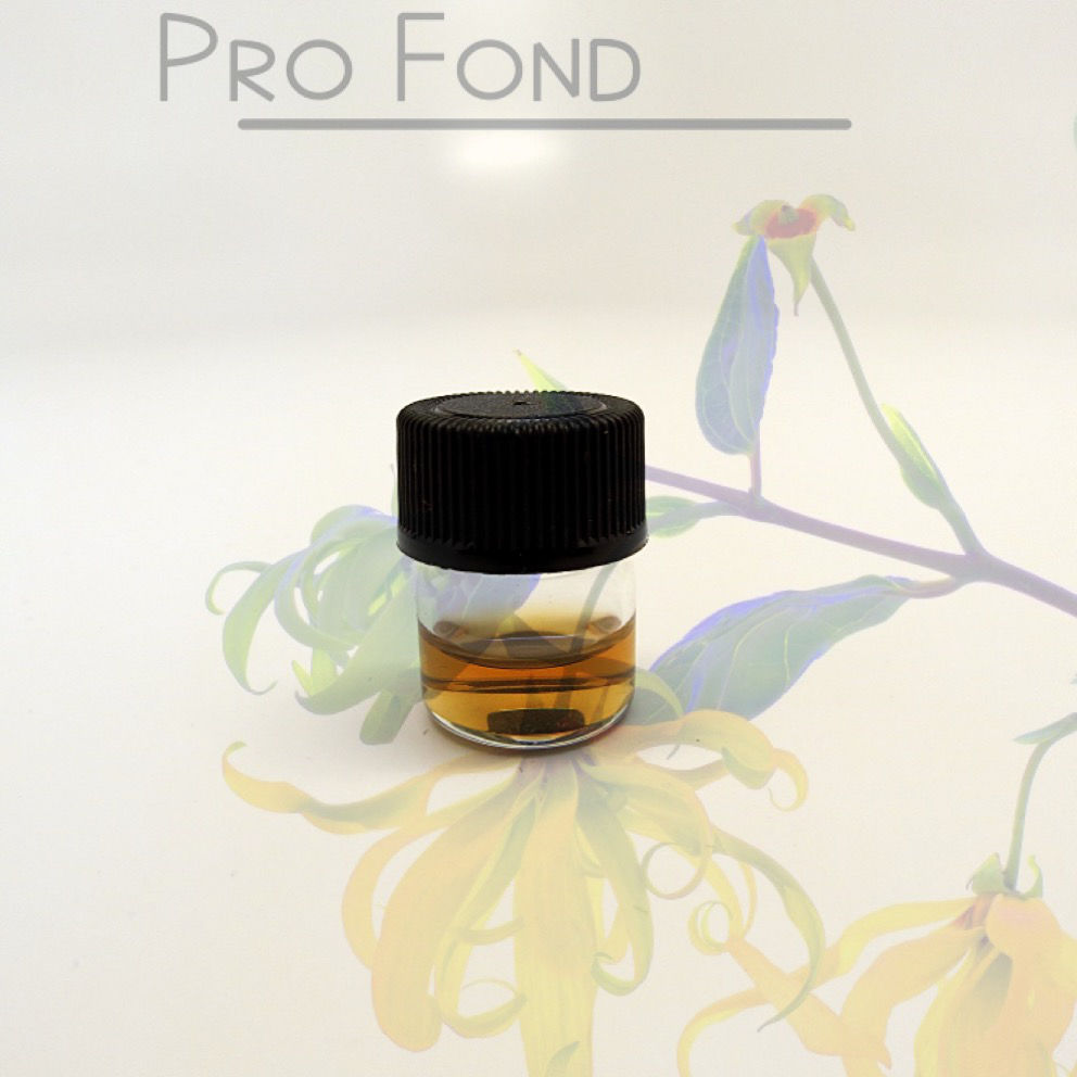 Pro Fond sample natural perfume - product images  of