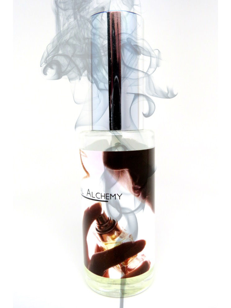 Dreams of Smoke 1oz EdP natural perfume spray - product images  of