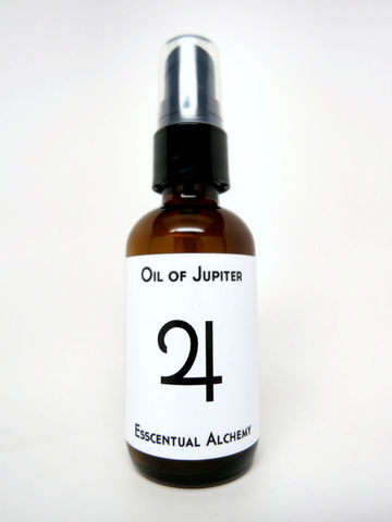 Oil,of,Jupiter,body oil, beauty, bath and body, esscentual alchemy, jupiter, astrology, jupiter body oil, oil of jupiter, natural perfume, botanical perfume, green beauty