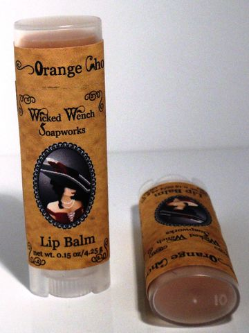 Orange,Chocolate,Truffle,Lip,Balm,lip, balm, cocoa, chocolate, truffle