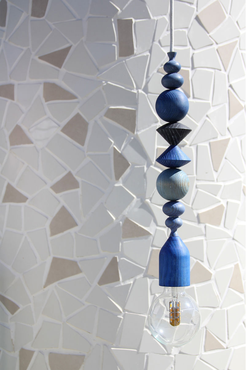 """Indigo 420"" pendant light - product images  of"