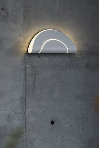 Furl,-,Circle,wall light, wall sconce, lighting, lighting store, led