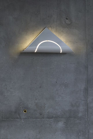 Furl,-,Triangle,wall light, wall sconce, lighting, lighting store, led