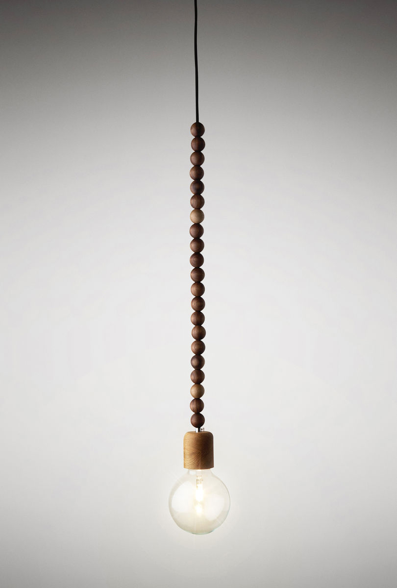 "Bright Beads ""Abacus"" pendant light - product images  of"