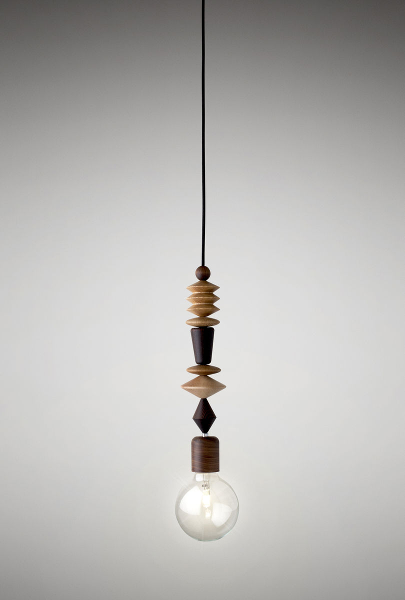 "Bright Beads ""Aztek"" pendant light - product images  of"