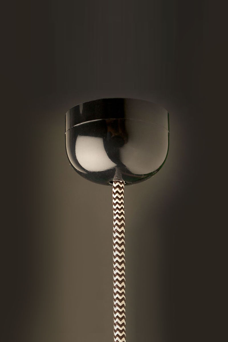 Black Ceiling rose - Marz Designs:Black Ceiling rose,Lighting