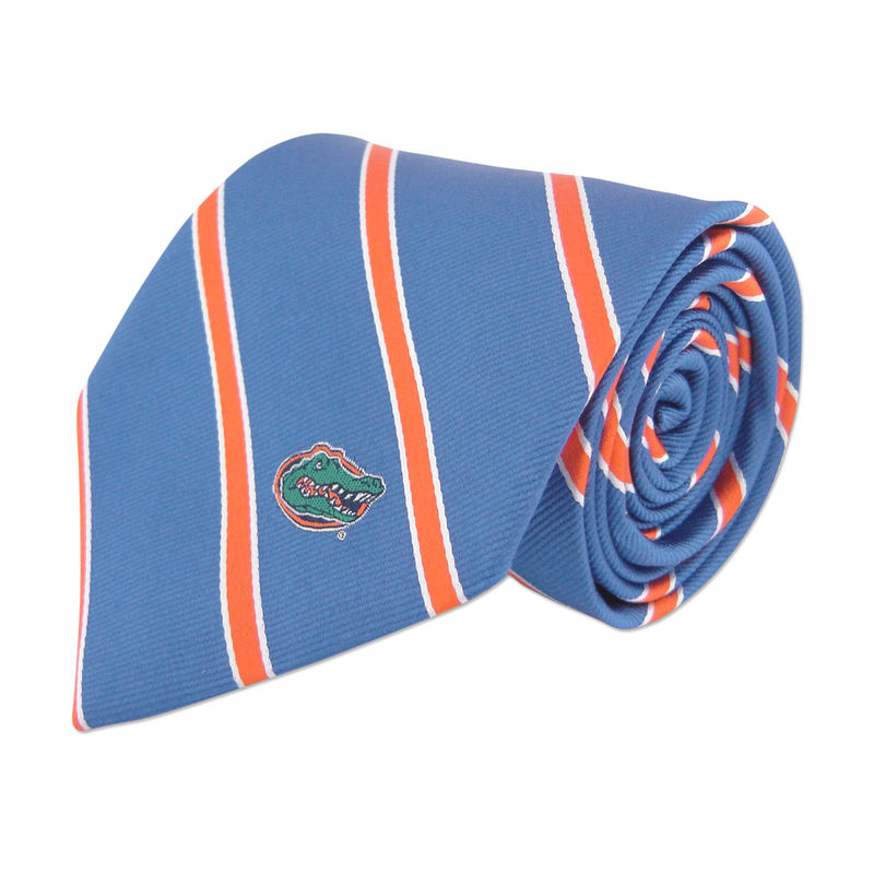 Gators Stripe Tie - product image