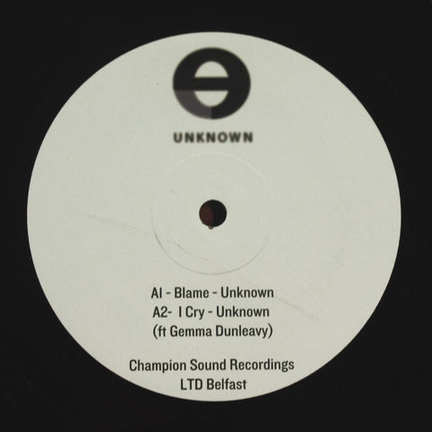 Unknown,-,I,Cry,EP,(feat.,Gemma,Dunleavy), UNKNWN, I Cry, EP, Ejeca, remix, Blame, Lucid