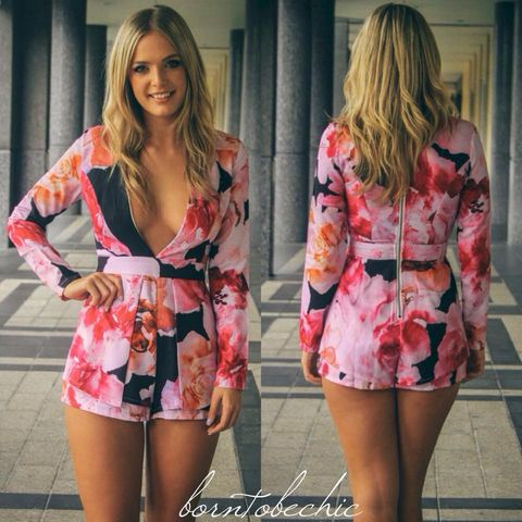 PERFECT,DATE,PLAYSUIT