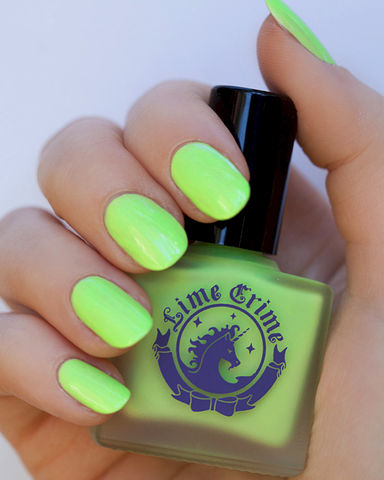 LIME,CRIME,NAIL,POLISH,-,PASTELCHIO