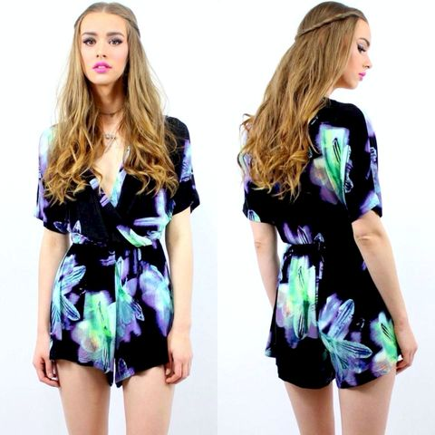 LOLA,PLAYSUIT,-,BLACK