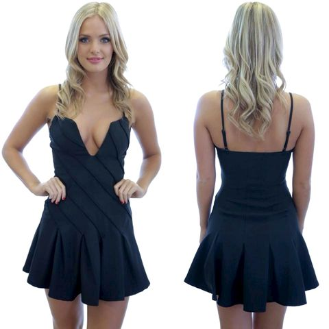 DON'T,NEED,YOU,DRESS,-,BLACK