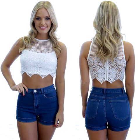 LITTLE,FLIRTY,CROP