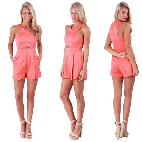 POPPY,JUMPSUIT,-,CORAL