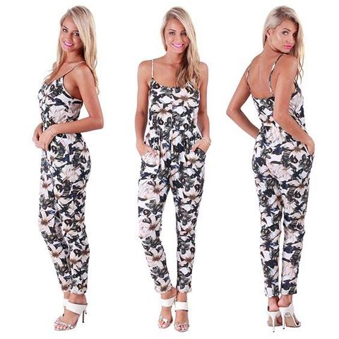 FLOWER,BOMB,JUMPSUIT