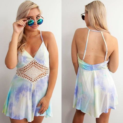 OVER,YOU,PLAYSUIT,-,BLUE