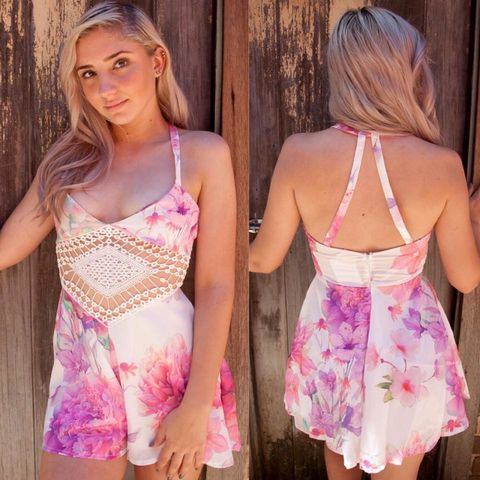 OVER,YOU,PLAYSUIT,-,PINK