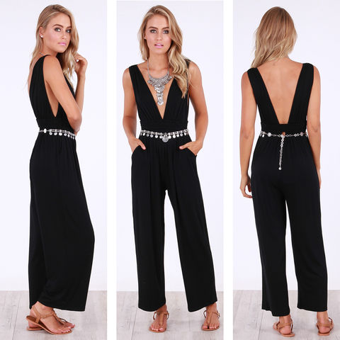 IN,TOO,DEEP,WIDE,PLAY,JUMPSUIT,-,BLACK
