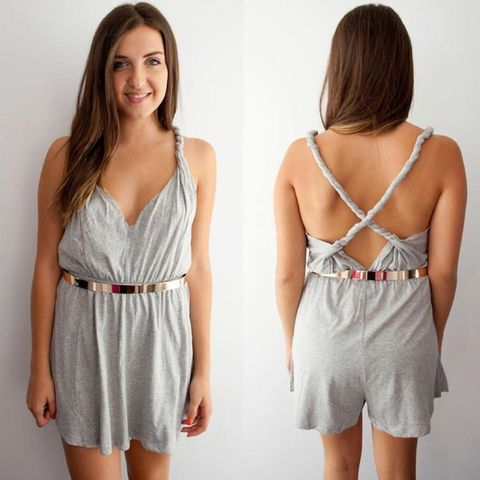 HIS,GIRL,PLAYSUIT,-,GREY