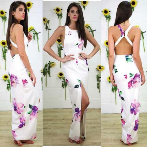ENCHANTED,MAXI,-,FLORAL
