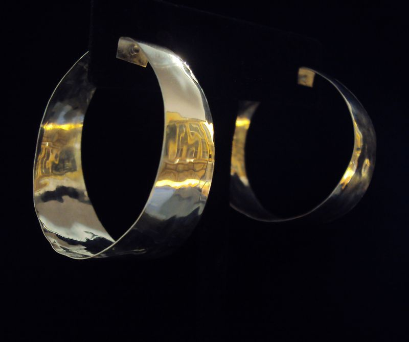 Hoop Earrings - product images  of