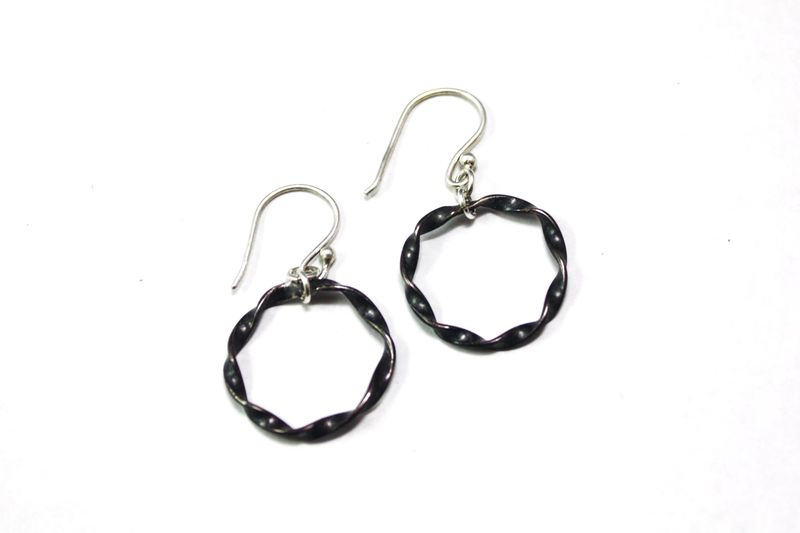 Drop earrings - product images  of