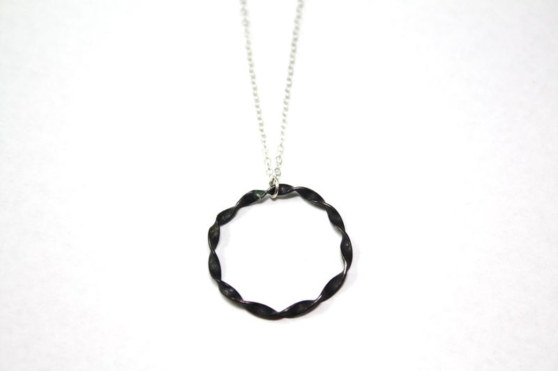 Drop necklace - product images  of