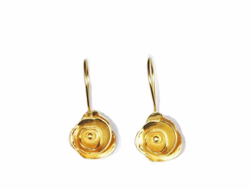 Trinity Rose earrings - product images  of