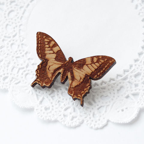 Butterfly,Brooch