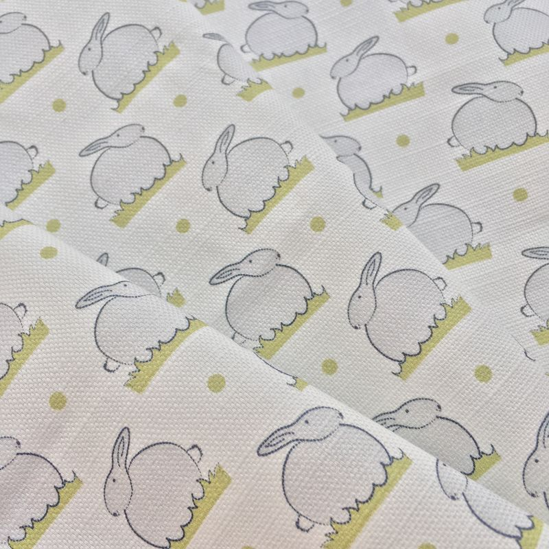 Bunny Linen White - product images