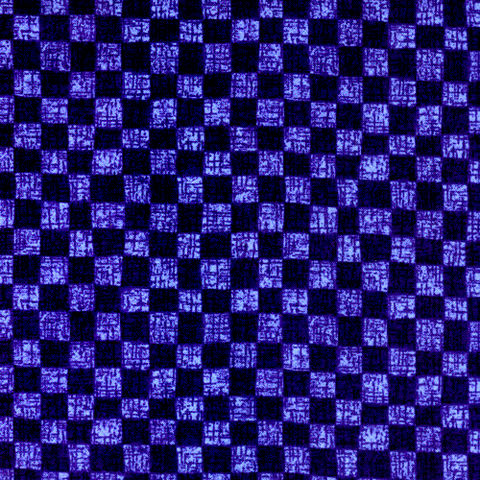 Cotton,Quilt,Fabric,Classic,Folk,Art,Checkerboard,Purple,Blue,quilt fabric,cotton material,auntie chris quilt,sewing,crafts,quilting,online fabric,sale fabric