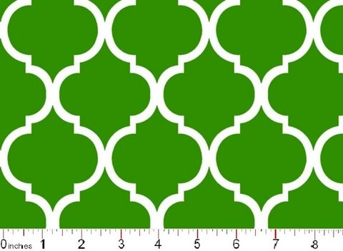 Cotton,Quilt,Fabric,Colorful,Quatrefoil,Bright,Green,White,quilt fabric,cotton material,auntie chris quilt,sewing,crafts,quilting,online fabric,sale fabric
