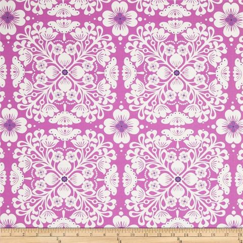 Cotton,Quilt,Fabric,It's,A,Girl,Thing,Pippa,Orchid,Purple,quilt fabric,cotton material,auntie chris quilt,sewing,crafts,quilting,online fabric,sale fabric