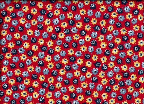 Cotton,Quilt,Fabric,Alfresco,Floral,Stonehill,Collection,Thirties,quilt fabric,cotton material,auntie chris quilt,sewing,crafts,quilting,online fabric,sale fabric