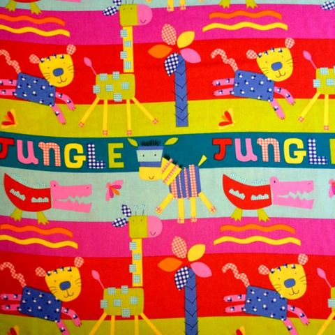Cotton,Quilt,Fabric,Gingham,Jungle,Animal,Zeba,Giraffe,quilt fabric,cotton material,auntie chris quilt,sewing,crafts,quilting,online fabric,sale fabric